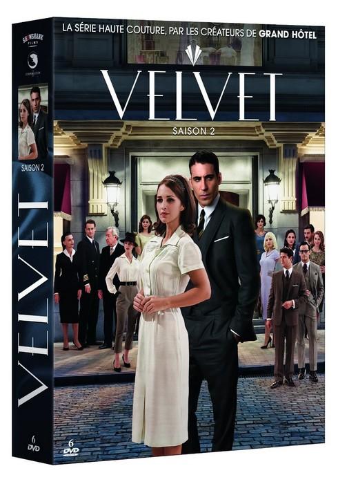 Velvet saison 2