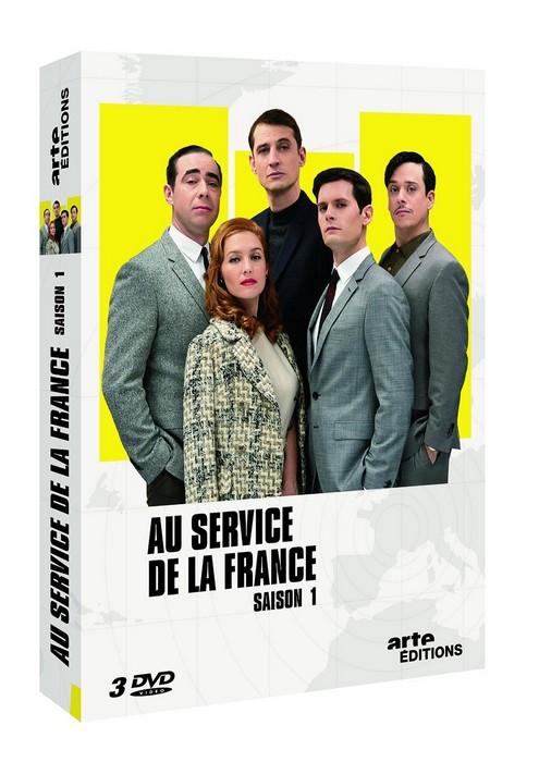 Au service de la France saison 1