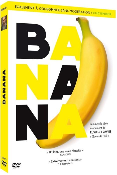 Banana DVD