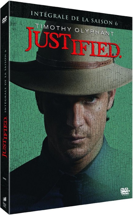 justified saison 6