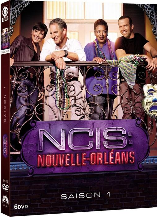 NCIS Nouvelle Orleans