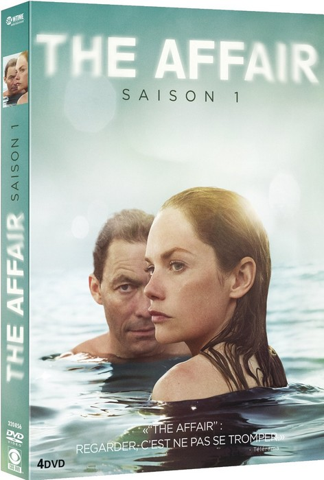 The Affair saison 1