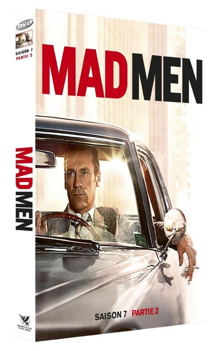 Mad Men saison 7 partie 2