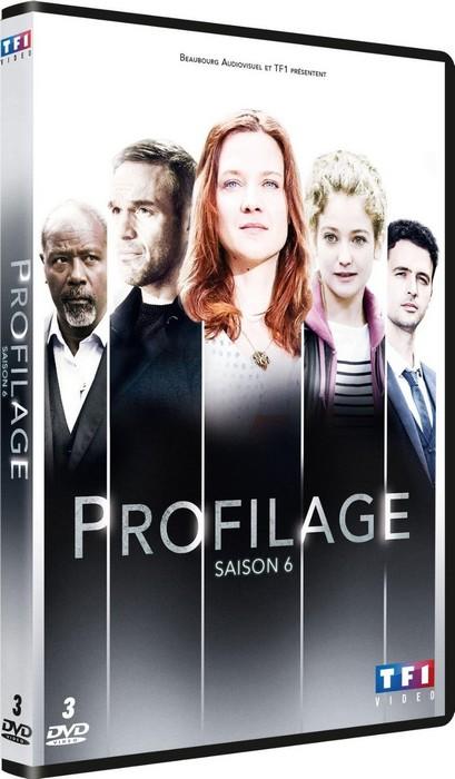 Profilage saison 6