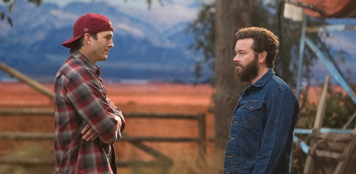 The Ranch - Netflix