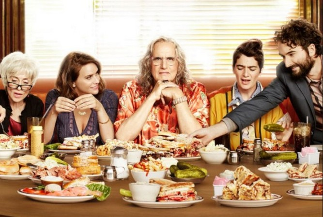 Transparent saison 2