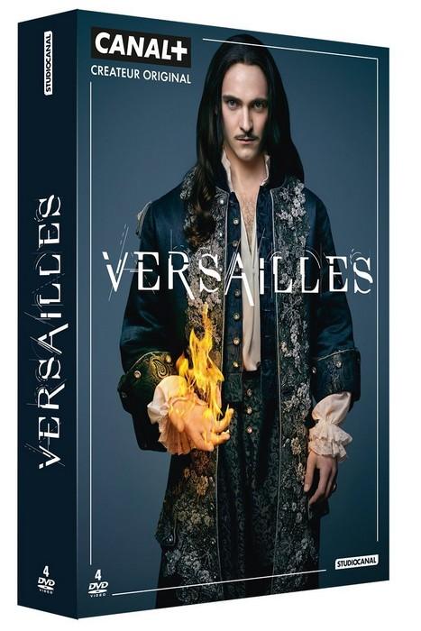 Versailles saison 1