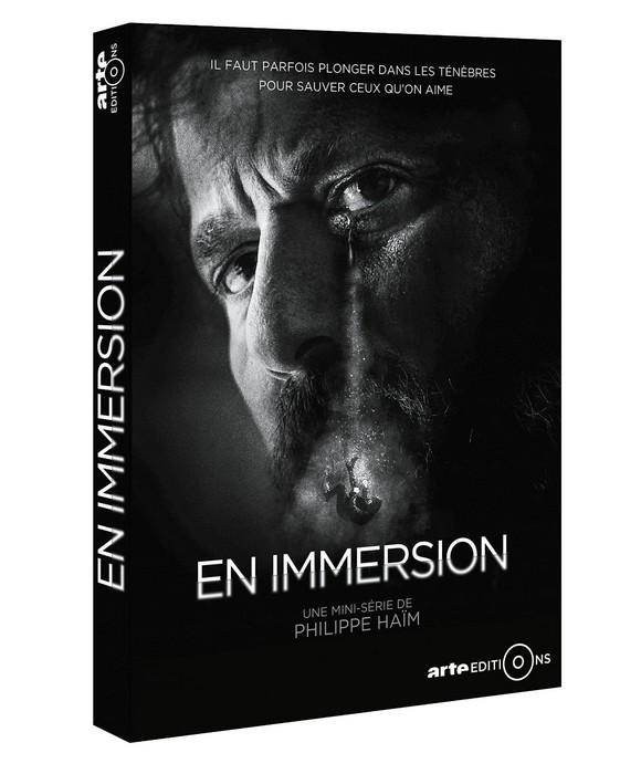 En immersion DVD