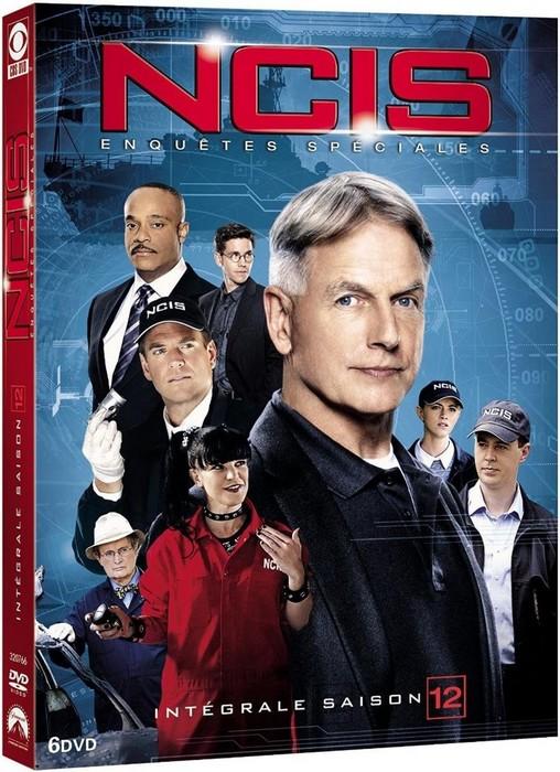 NCIS saison 12