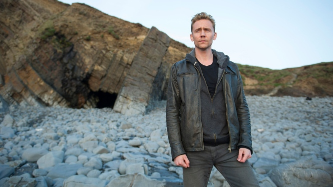 Tom Hiddleston - The Night Manager