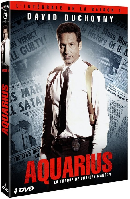 Aquarius saison 1