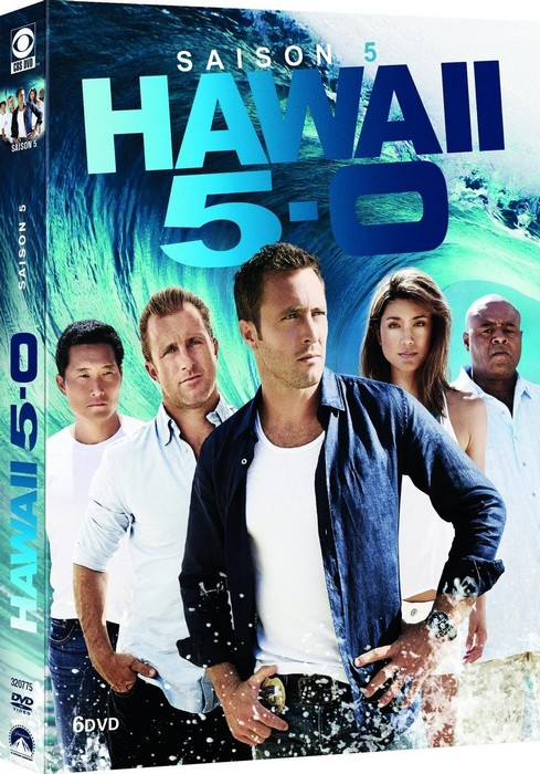 Hawaii Five-0 saison 5