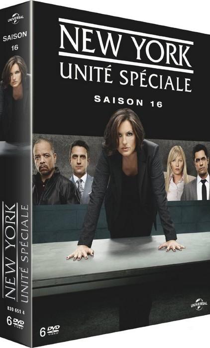 new york unité spéciale saison 16