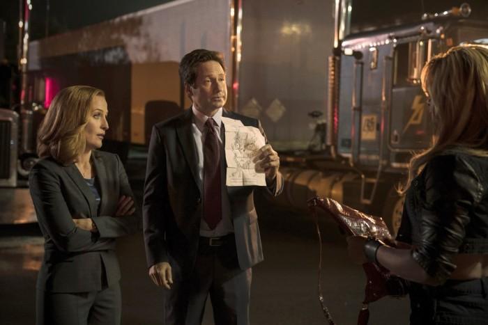 X-Files episode 10-03