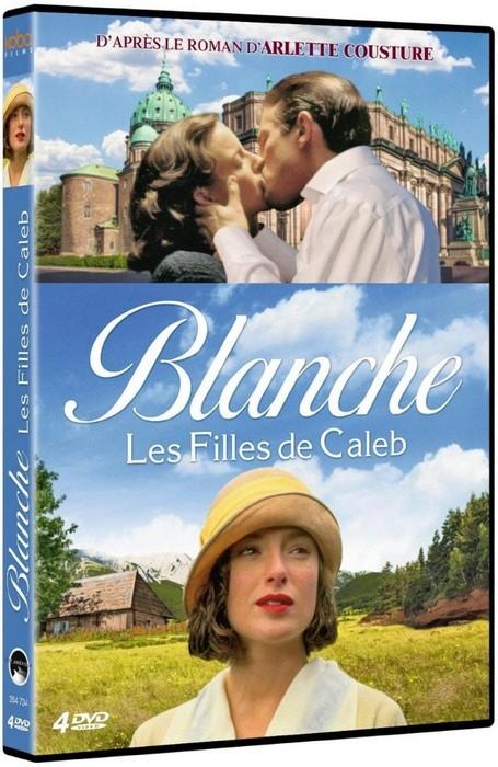 Blanche - les filles de Caleb DVD