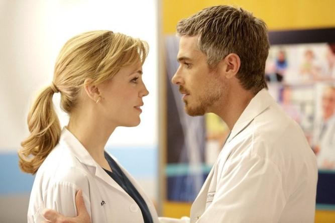 Heartbeat NBC