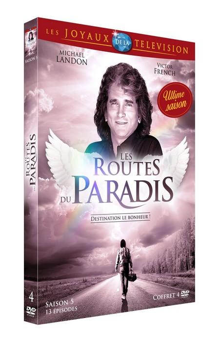 Les routes du paradis saison 5
