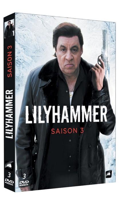 Lilyhammer saison 3