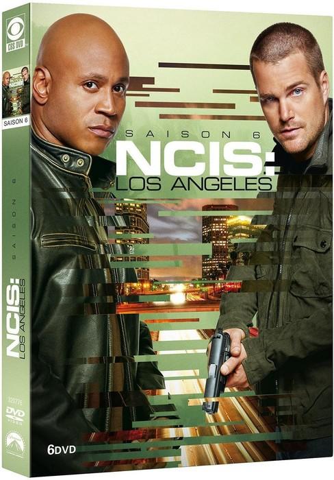 NCIS LA saison 6