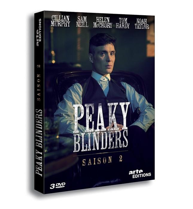 Peaky Blinders saison 2