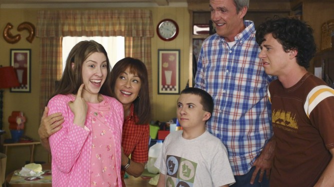 The Middle saison 6