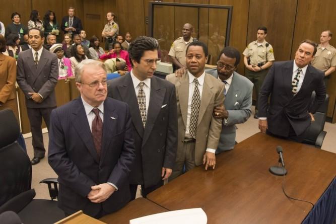 American Crime Story saison 1