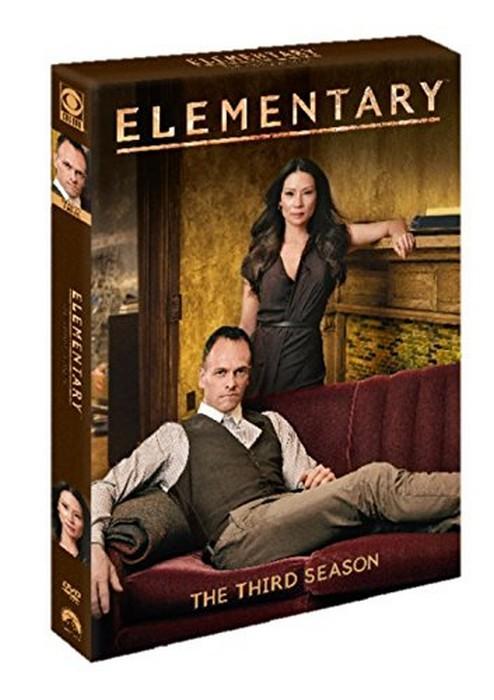 Elementary saison 3