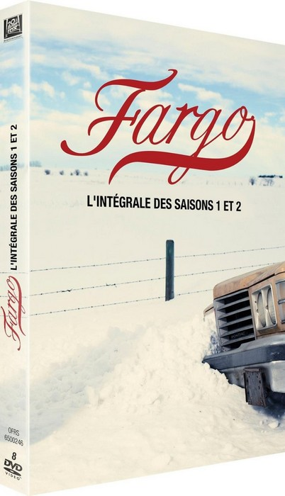 Fargo saisons 1 et 2