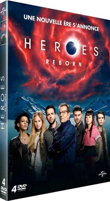 Heroes Reborn saison 1