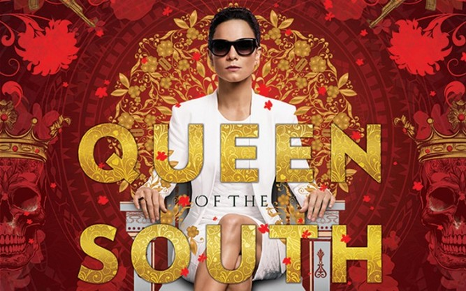 Queen of the south mini