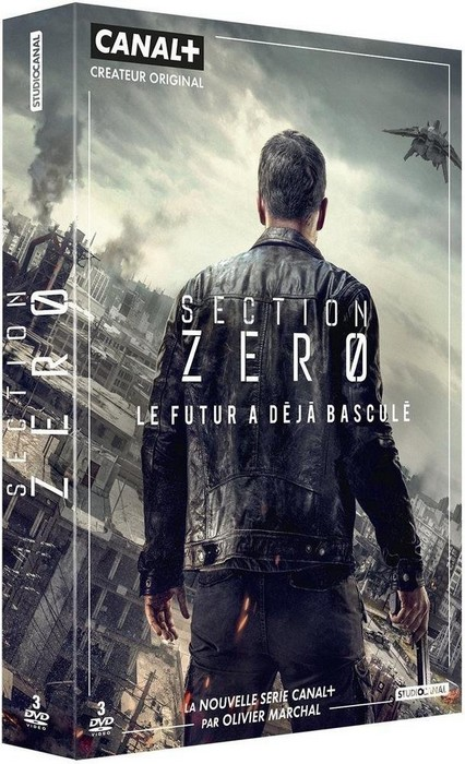 Section Zéro saison 1