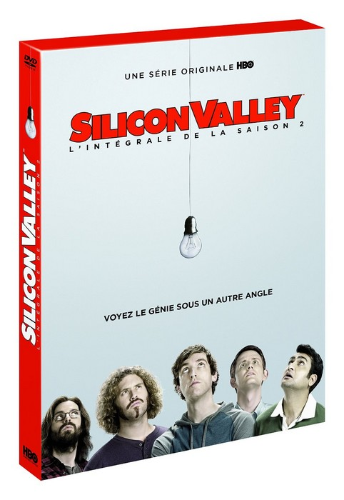 Silcon Valley saison 2