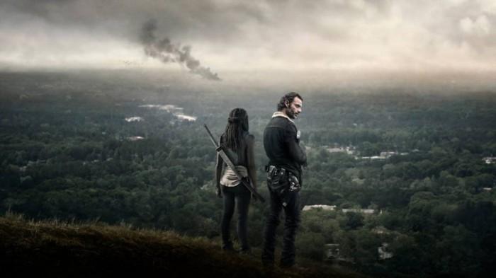 The Walking Dead saison 6