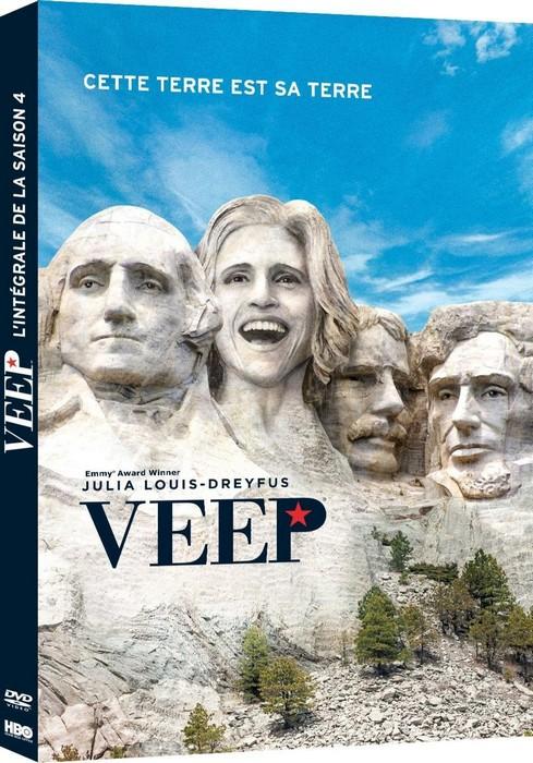 veep saison 4