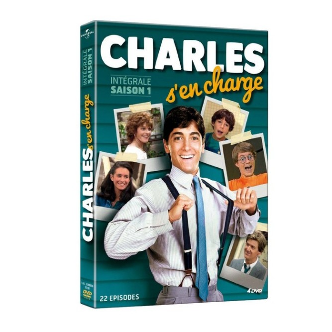 Charles s'en charge saison 1