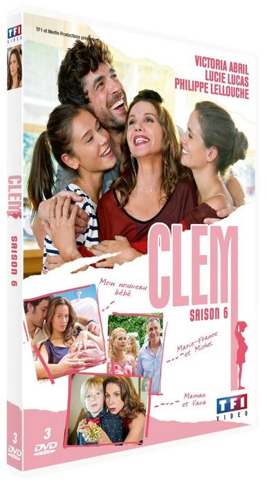 Clem saison 6
