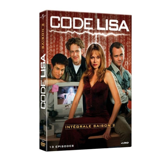 Code Lisa saison 2