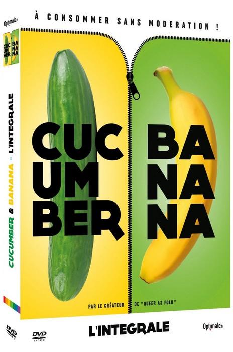 Cucumber - Banana