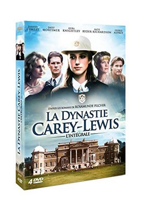 La dynastie Carey-Lewis