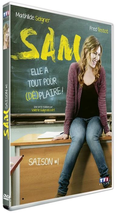 Sam saison 1