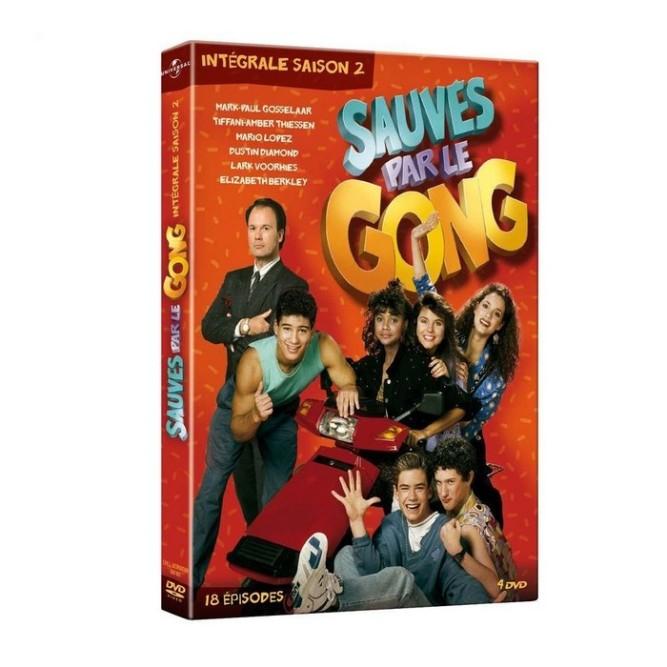 Sauvés par le gong saison 2