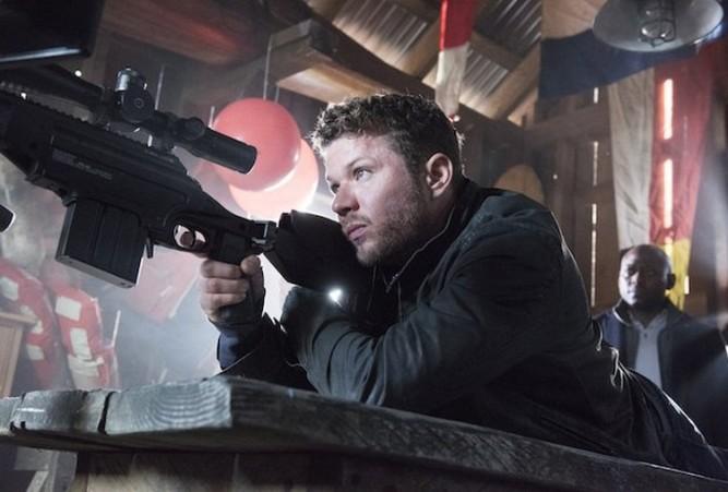 Shooter USA