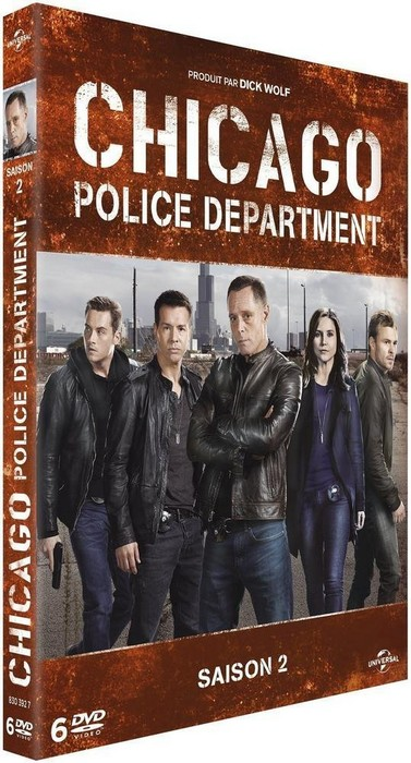 Chicago PD saison 2