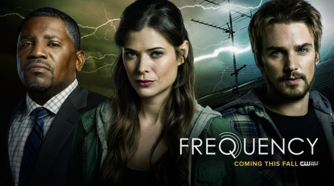 Frequency CW