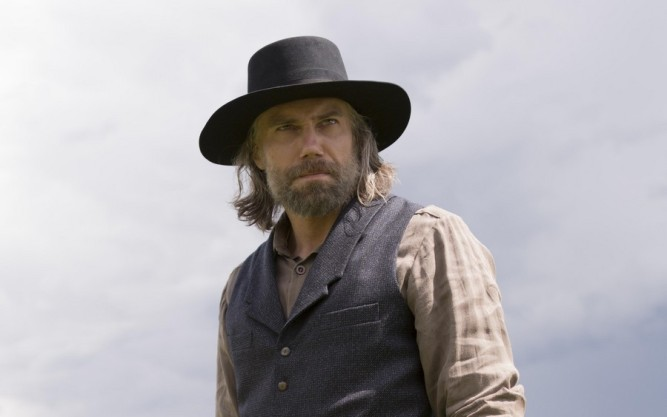 Hell on Wheels saison 5 partie 2