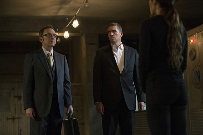 Person of Interest final