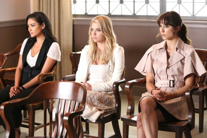 Pretty little liars s6 p2