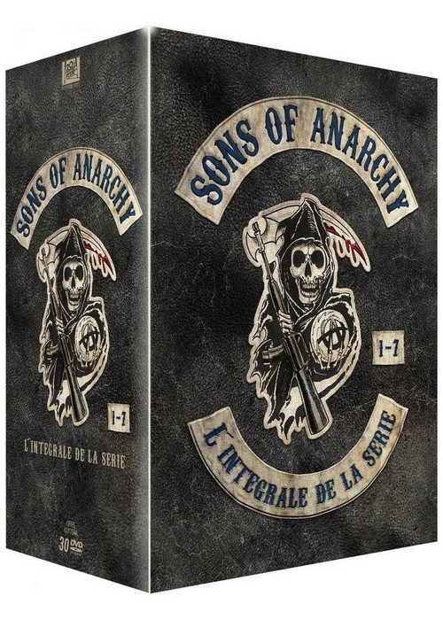 Sons of Anarchy intégrale