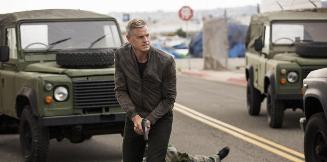 The Last Ship saison 3