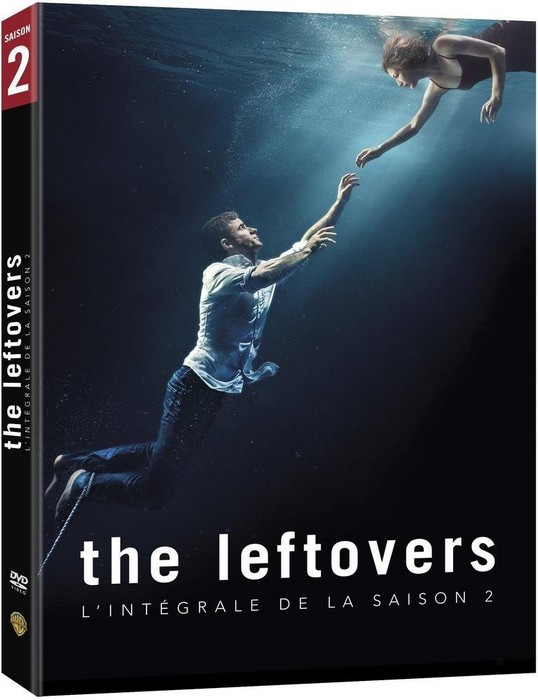 The Leftovers saison 2